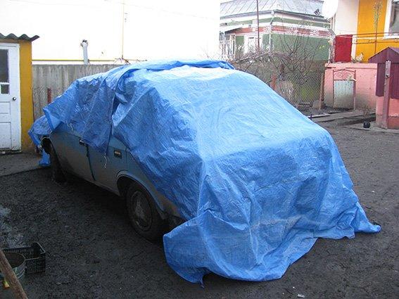 Поліцейські затримали водія, який збив пішохода на смерть та втік з місця ДТП(ФОТО) (фото) - фото 1