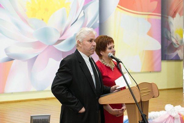 СШ№11 города Новополоцка принимала поздравления в день своего 30-летия (фото) - фото 4