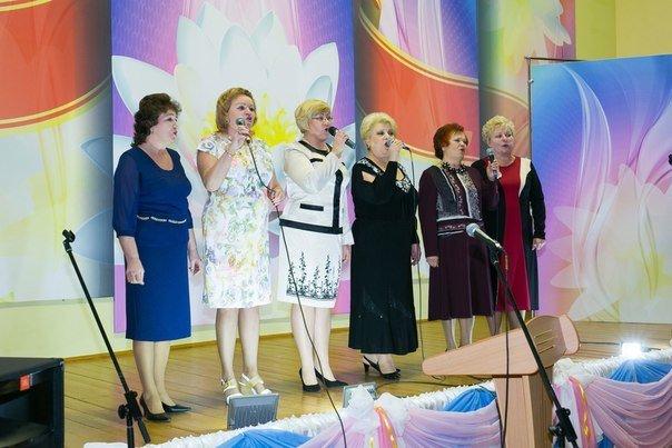 СШ№11 города Новополоцка принимала поздравления в день своего 30-летия (фото) - фото 2