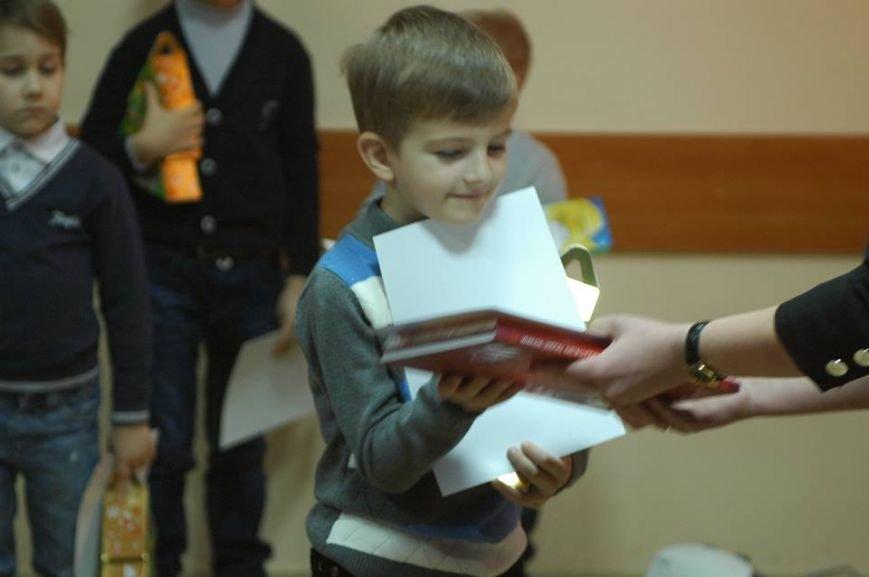 Конкурс дитячих малюнків - переможці та призери 2015 року (фото) - фото 1