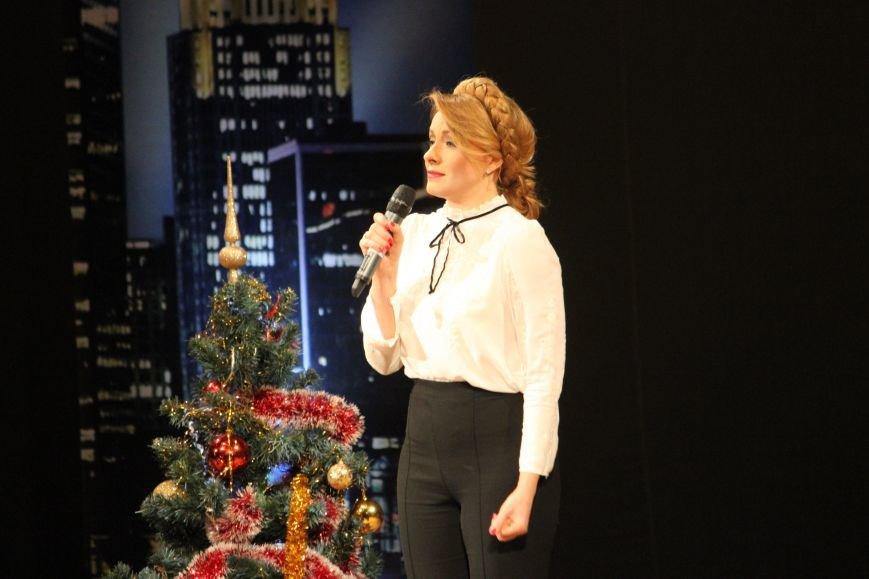 """В оперном смех не утихал весь вечер: в Днепропетровске прошёл концерт """"Квартал-95"""" (ФОТО, ВИДЕО), фото-6"""