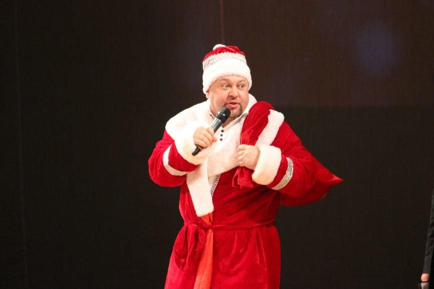 """В оперном смех не утихал весь вечер: в Днепропетровске прошёл концерт """"Квартал-95"""" (ФОТО, ВИДЕО), фото-5"""