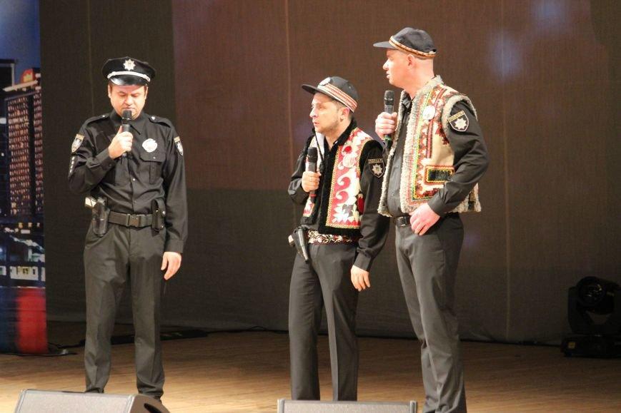 """В оперном смех не утихал весь вечер: в Днепропетровске прошёл концерт """"Квартал-95"""" (ФОТО, ВИДЕО), фото-12"""