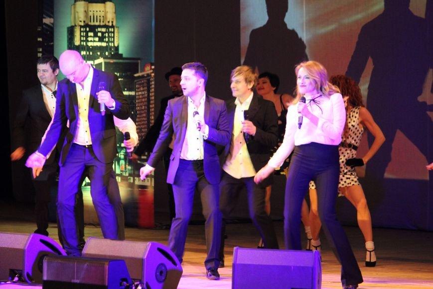 """В оперном смех не утихал весь вечер: в Днепропетровске прошёл концерт """"Квартал-95"""" (ФОТО, ВИДЕО), фото-3"""