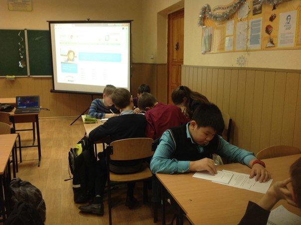 Интеллектуальный марафон: в необычном турнире приняло участие 600 харьковских школьников (фото) - фото 3