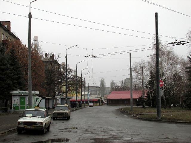 В Краматорске могут успеть открыть новую троллейбусную линию до конца года, фото-4