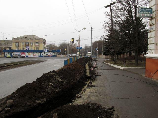 В Краматорске могут успеть открыть новую троллейбусную линию до конца года, фото-7