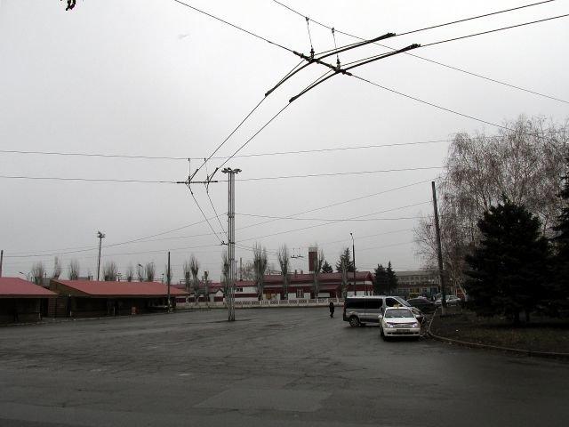 В Краматорске могут успеть открыть новую троллейбусную линию до конца года, фото-2