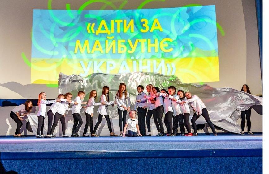 В Києві відбувся II фестиваль «Діти за майбутнє України» (фото) - фото 2