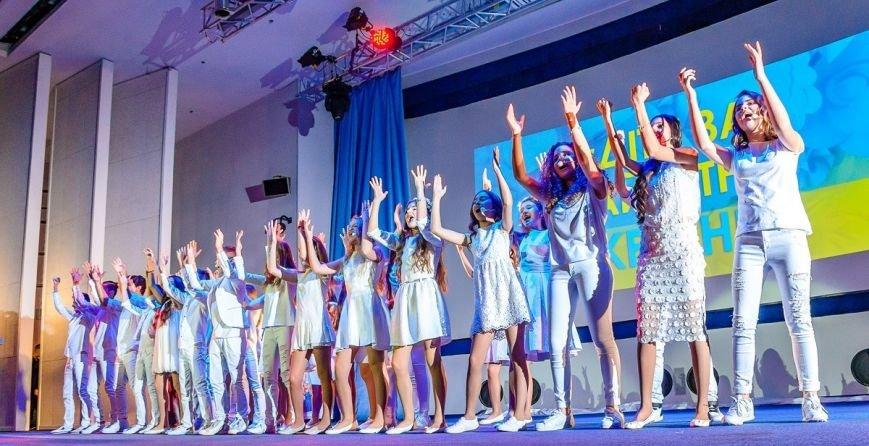 В Києві відбувся II фестиваль «Діти за майбутнє України» (фото) - фото 4