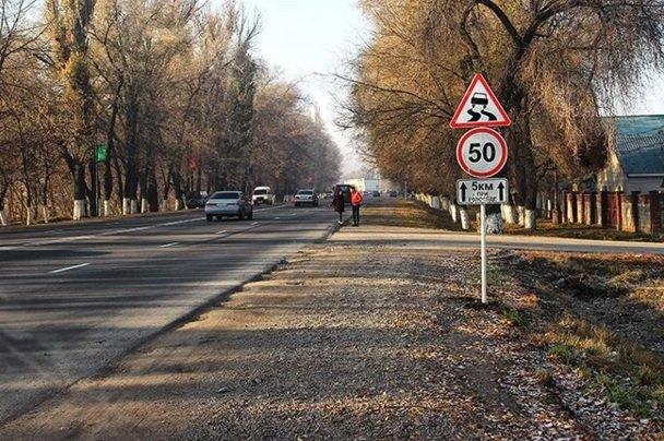 Как дорожные полицейские разводят казахстанских водителей. Несколько любимых способов (фото) - фото 1