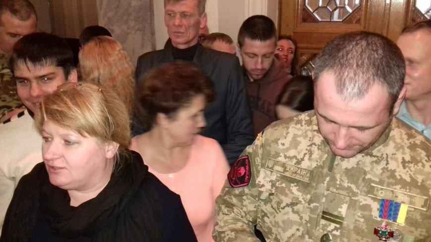 Нардеп Константин Усов: Вопрос по Кривому Рогу будет слушаться в четверг, а не сегодня, фото-10