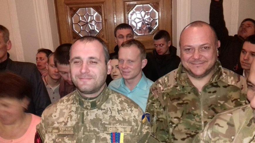Нардеп Константин Усов заявил, что вопрос по Кривому Рогу будет слушаться в четверг, а не сегодня (фото) - фото 2