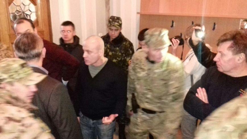 Нардеп Константин Усов: Вопрос по Кривому Рогу будет слушаться в четверг, а не сегодня, фото-6