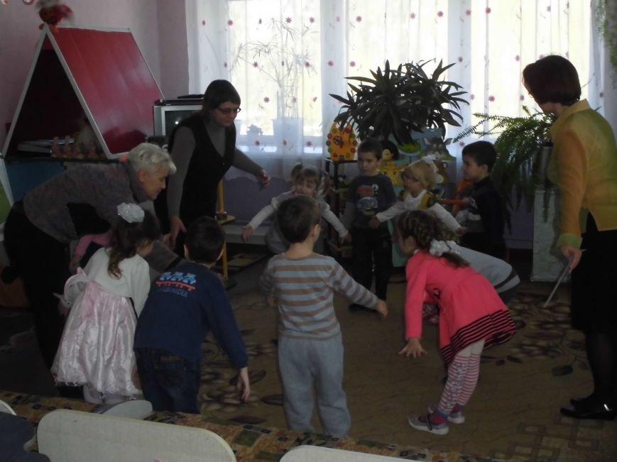 В Красноармейске прошел семинар по духовно-патриотическому воспитанию дошкольников (фото) - фото 1