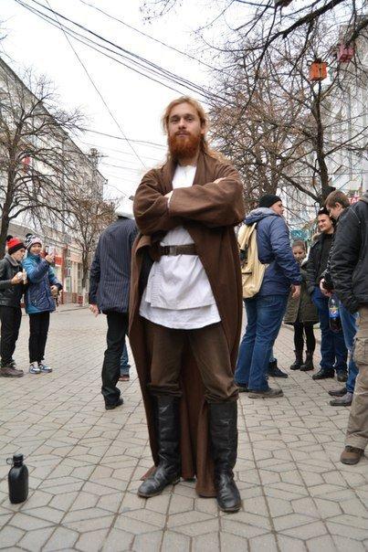 В Симферополе на премьеру