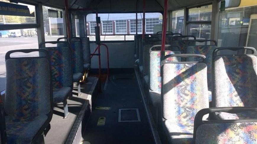 Мариупольцы ездили в Днепропетровск оценивать троллейбусы (ФОТО), фото-1