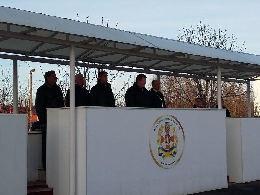 «Моя Нова Поліція» взялася до навчання (ФОТО), фото-2