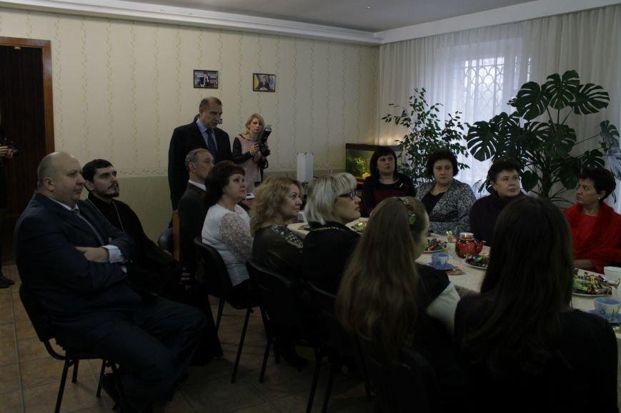 В добропольском управлении Пенсионного фонда прошел День открытых дверей (ФОТО), фото-7