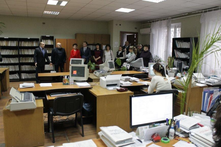 В добропольском управлении Пенсионного фонда прошел День открытых дверей (ФОТО), фото-2