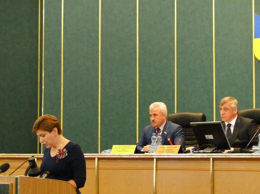 Хмельницька обласна рада досі без заступника голови (Фото) (фото) - фото 1
