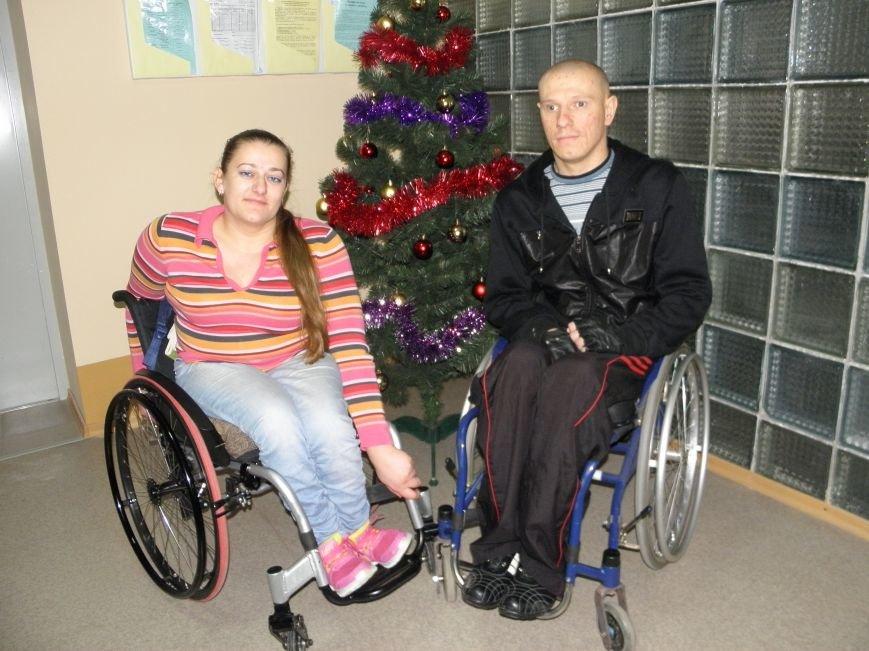 Активная жизнь в инвалидной коляске (фото) - фото 1