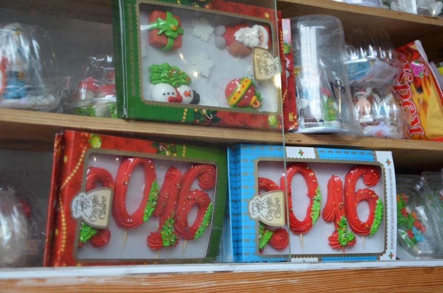Мариупольцы раскупают елочные украшения (ФОТО), фото-3