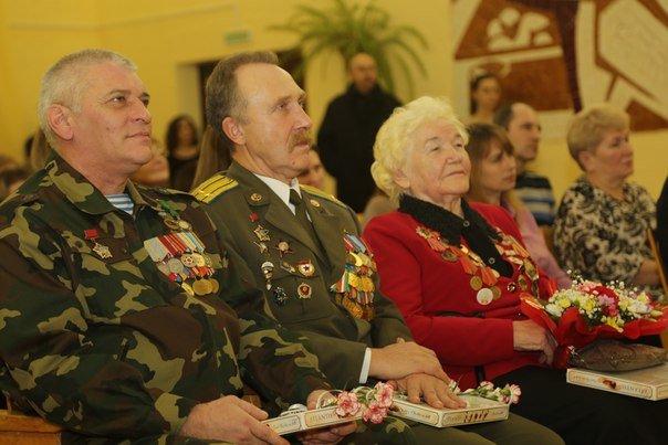 В кадетской семье СШ№4 прибыло или, Как давали торжественное обещание новоиспеченные новополоцкие кадеты (фото) - фото 5