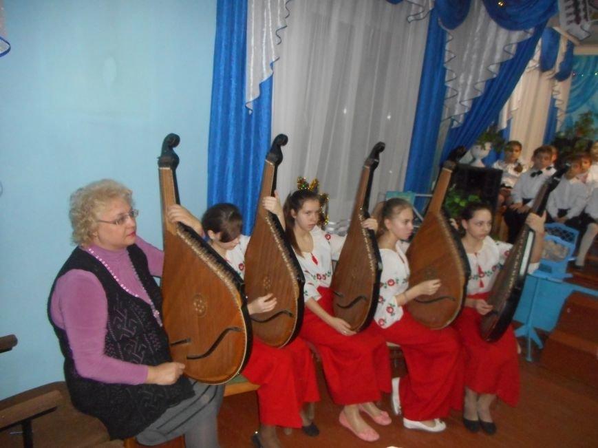 Открытый урок в Белицкой музыкальной школе (фото) - фото 1