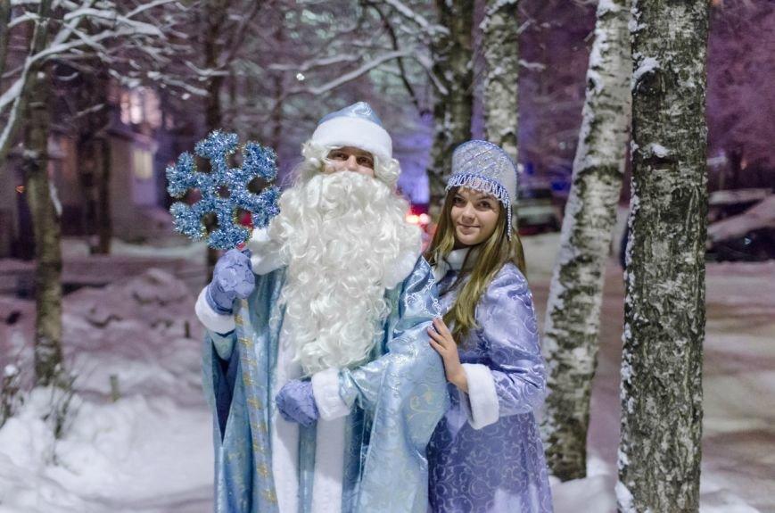 Сыктывкарские Дед Мороз и Снегурочка рассказали о своем необычном хобби (фото) - фото 1