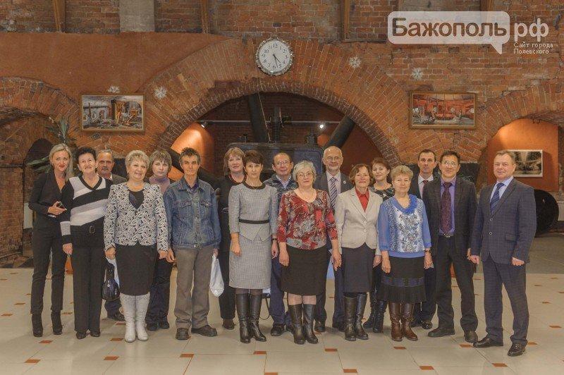 Энергетики градообразующего предприятия Полевского отметили свой профессиональный праздник (фото) - фото 1