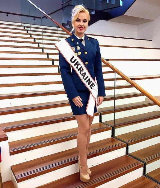 Днепропетровчанка вошла в ТОП-15 самых красивых девушек планеты (ФОТО) (фото) - фото 2