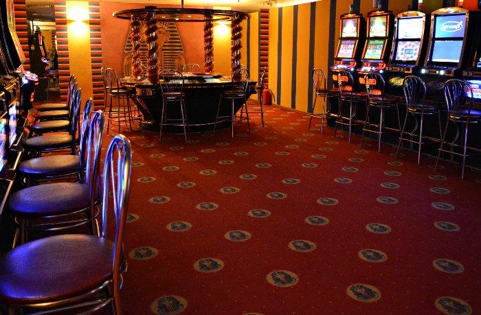 Игровой клуб «Фараон»: Слоган наших заведений – «Игра с комфортом» (фото) - фото 5