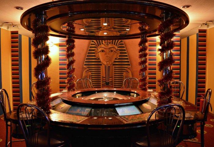 Игровой клуб «Фараон»: Слоган наших заведений – «Игра с комфортом» (фото) - фото 4
