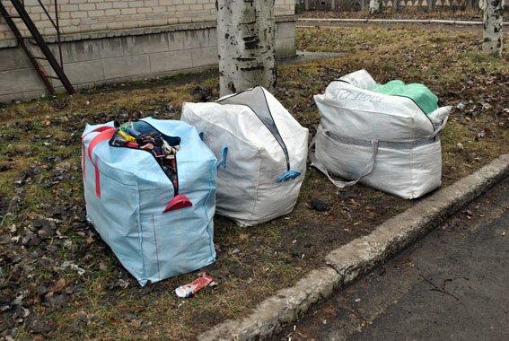 На блокпосту около Мариуполя задержан лже-волонтер (ФОТО) (фото) - фото 1