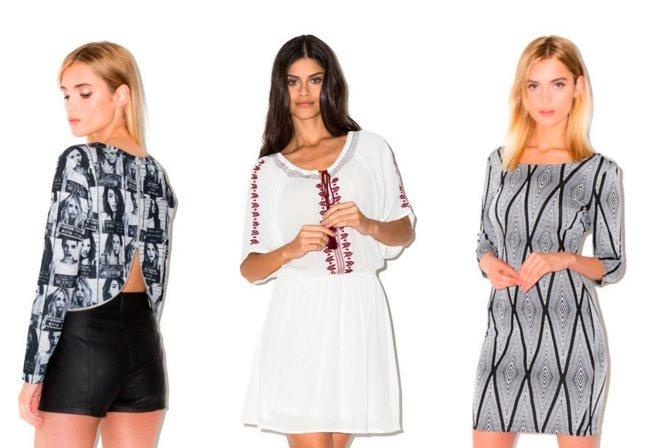Зимняя одежда: интернет-магазин Розетка представил женскую коллекцию от Tally Waijl, фото-3