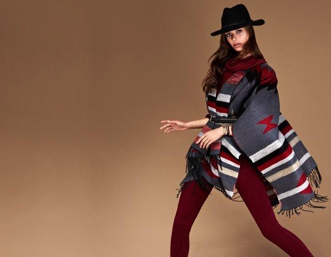 Зимняя одежда: интернет-магазин Розетка представил женскую коллекцию от Tally Waijl, фото-1