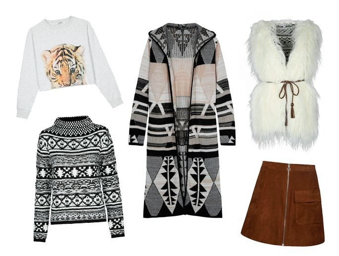 Зимняя одежда: интернет-магазин Розетка представил женскую коллекцию от Tally Waijl, фото-2