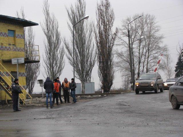 Оперативная отработка в Доброполье, фото-4