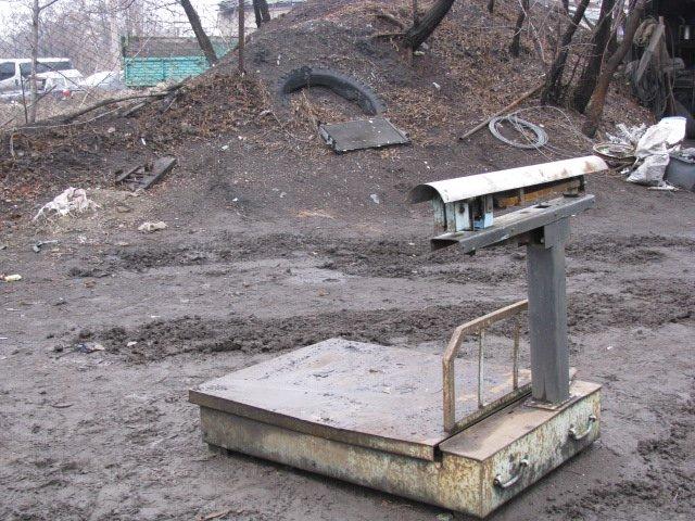 Оперативная отработка в Доброполье, фото-9