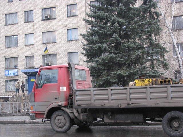 Оперативная отработка в Доброполье, фото-12
