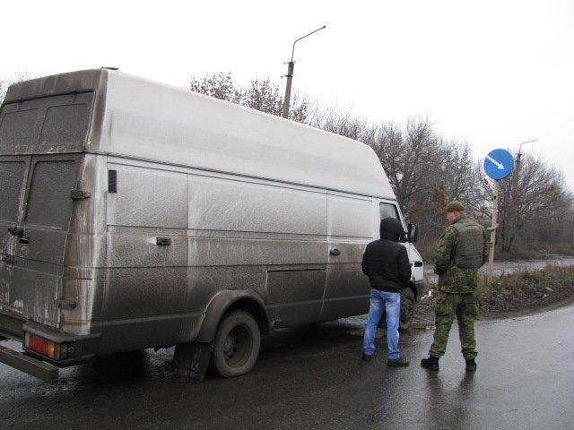 Оперативная отработка в Доброполье, фото-2