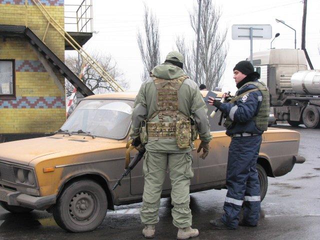 Оперативная отработка в Доброполье, фото-3