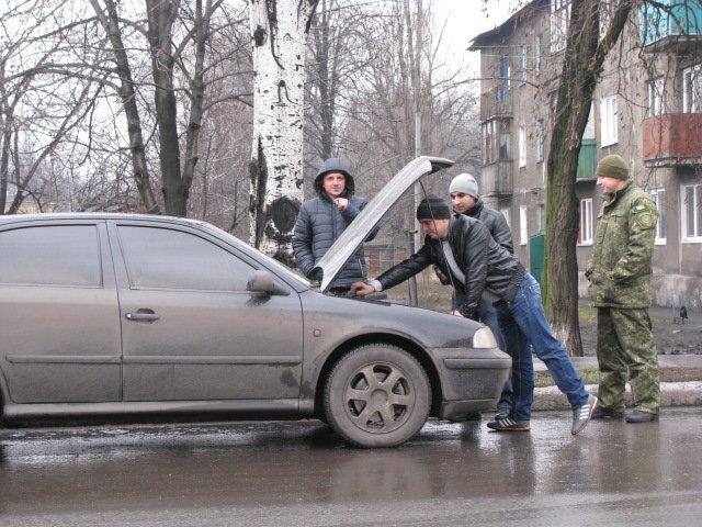 Оперативная отработка в Доброполье, фото-5