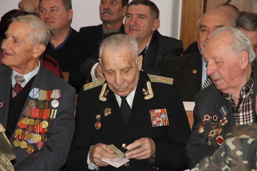 Николаевские афганцы получили награды (ФОТОРЕПОРТАЖ), фото-20