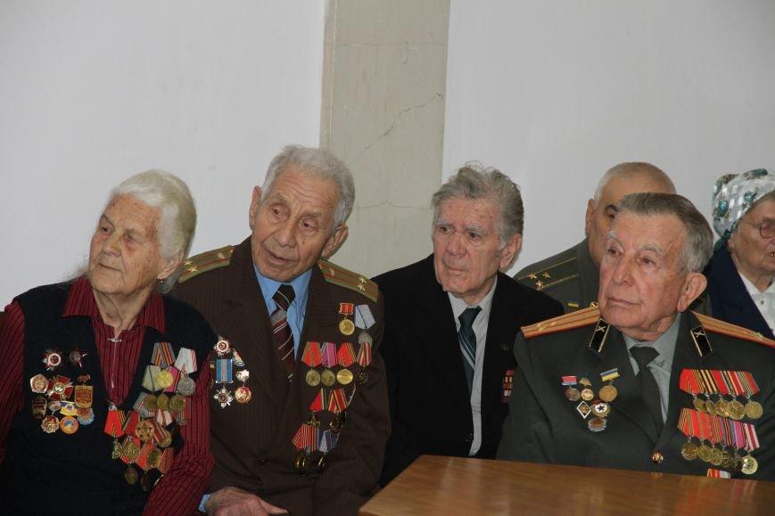 Николаевские афганцы получили награды (ФОТОРЕПОРТАЖ), фото-7
