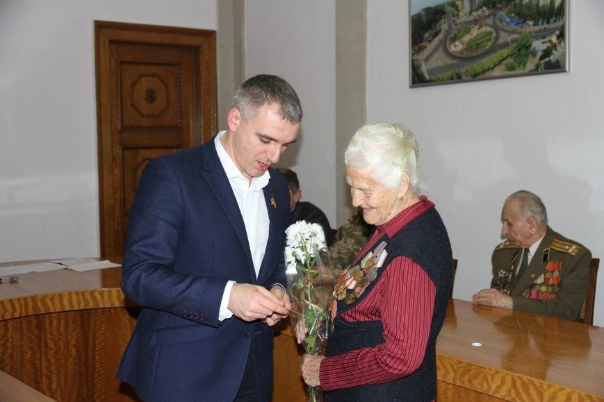 Николаевские афганцы получили награды (ФОТОРЕПОРТАЖ), фото-13