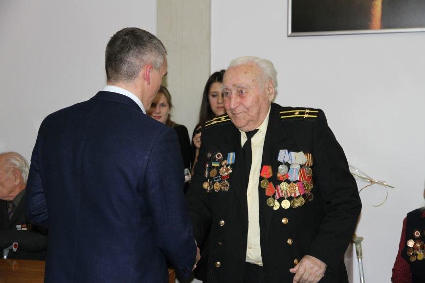 Николаевские афганцы получили награды (ФОТОРЕПОРТАЖ), фото-18