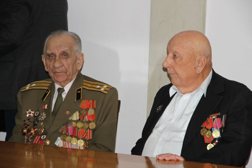 Николаевские афганцы получили награды (ФОТОРЕПОРТАЖ), фото-4