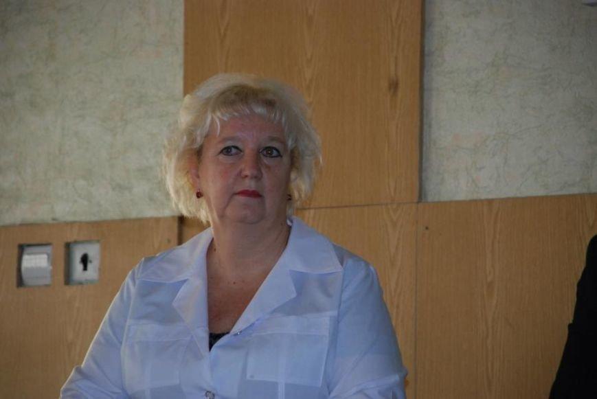 В Кременчугской детской больнице назначен новый главврач (ФОТО), фото-1